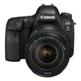Canon EOS 6D Mark II + 24-105 IS STM černý