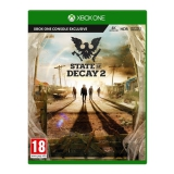 Microsoft Xbox One State of Decay 2