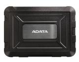 ADATA ED600 pro HDD/SSD 2,5'' černý
