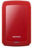 ADATA HV300 1TB červený