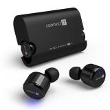 Connect IT True Wireless HYPER-BASS Bluetooth černé