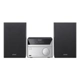 Sony CMT-SBT20B stříbrný