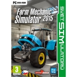 CENEGA PC Truck Mechanic Simulator 2015