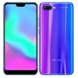 Honor 10 64 GB modrý + dárek