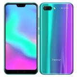 Honor 10 64 GB zelený + dárek