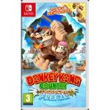 Nintendo SWITCH Donkey Kong Country Freeze