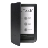 Pocket Book 625 Basic Touch 2 s pouzdrem černá