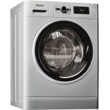 Whirlpool FWDG96148SBS EU stříbrná