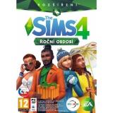 EA PC The Sims 4 - Roční období