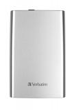 Verbatim Store 'n' Go 2TB USB 3.0 stříbrný