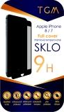 TGM Full Cover pro Apple iPhone 7/8 černé