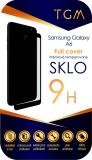 TGM Full Cover pro Samsung Galaxy A6 černé