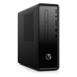 HP Slimline 290-p0001nc černý