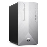 HP Pavilion 595-p0013nc stříbrný
