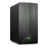 HP Pavilion Gaming 690-0004nc černý