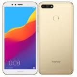 Honor 7A 32 GB Dual SIM zlatý + dárek