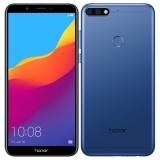 Honor 7C Dual SIM modrý + dárek