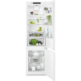 Chladnička s mrazničkou Electrolux ENN3074EFW