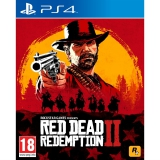 RockStar PlayStation 4 Red Dead Redemption 2