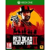 RockStar Xbox One Red Dead Redemption 2
