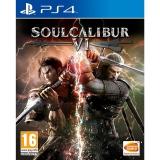 Bandai Namco Games PlayStation 4 Soul Calibur 6
