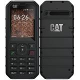 Caterpillar B35 4G Dual SIM černý + dárek