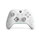 Microsoft Xbox One S Wireless - Special Edition Sports White