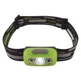 EMOS LED CREE 5W nabíjecí zelená