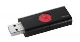 Kingston DataTraveler 106 16GB černý/červený