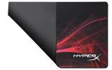 HyperX FURY S Pro Gaming Speed Edition XL, 90 x 42 cm černá