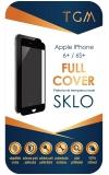 TGM Full Cover pro Apple iPhone 6/ 6S černé