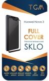 TGM Full Cover pro Huawei Nova 3 černé