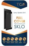 TGM Full Cover pro Sony Xperia XA1 černé