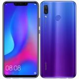 Huawei nova 3 fialový + dárek