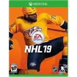 EA Xbox One NHL 19