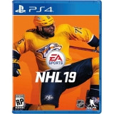 EA PlayStation 4 NHL 19