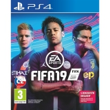 EA PlayStation 4 FIFA 19