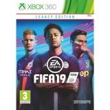 EA Xbox 360 FIFA 19 (Legacy Edition)