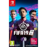 EA SWITCH FIFA 19