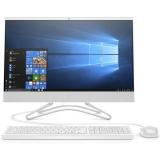 Počítač All In One HP 24-f0002nc bílý