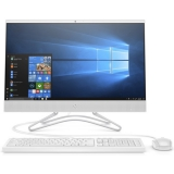 HP 24-f0004nc bílý