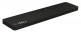 Trust GTX 766 Flide Keyboard Wrist Pad černá