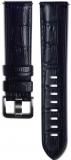 Samsung kožený pro Galaxy Watch GP-R805BR 22mm černý