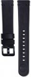 Samsung kožený pro Galaxy Watch GP-R815BR 20mm černý