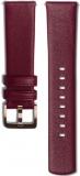 Samsung kožený pro Galaxy Watch GP-R815BR 20mm vínový