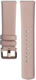 Samsung kožený pro Galaxy Watch GP-R815BR 20mm růžový