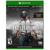 Microsoft Xbox One PlayerUnknown's Battlegrounds 1.0 (PUBG 1.0)