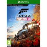 Microsoft Forza Horizon 4