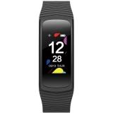 Evolveo FitBand B3 pro měření krevního tlaku a tepové frekvence černý