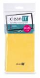 Clean IT z mikrovlákna, velká žlutá